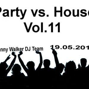 Party vs. House Vol.11 - House1