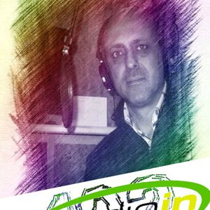 Music is Freedom con Maurizio Vannini - Puntata del 15/05/2012