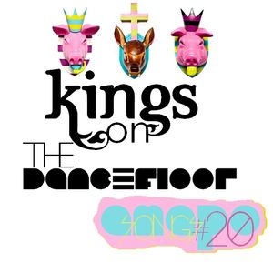 Amapô Songs #20 - Kings On the Dancefloor