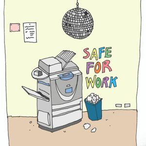 DJ Ayres - Safe For Work Volume 2 presented by The Hairpin