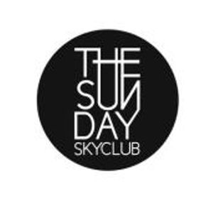 SUNDAY SKYCLUB Live in Session. Thursday 20th September.