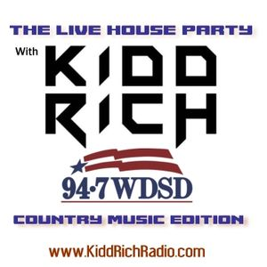 Live House Party (Country Edition)