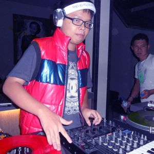 Hiphop  - DJ Jutkin