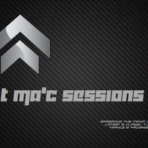 T Ma'c Sessions (In The Mix)