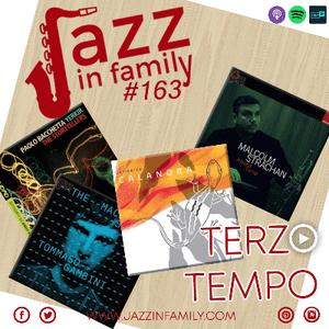 Jazz in Family #163 (09/04/2020)