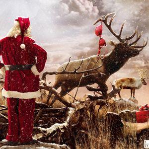 AHMRock Radio Program Cast #70 Christmas Special II