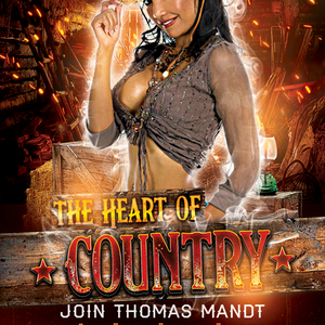 The Heart Of Country (Kenny Rogers Tribute) Ft. Thomas Mundt - March 26 2020 www.fantasyradio.stream