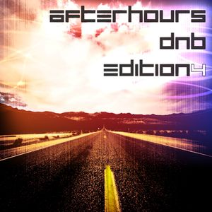 Afterhours Drum&Bass Edition 4