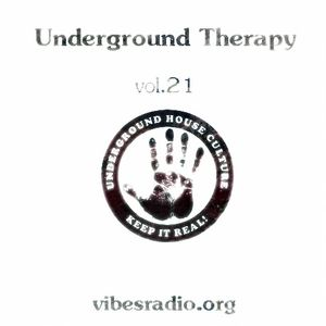BorG - Underground Therapy 021 July 2013