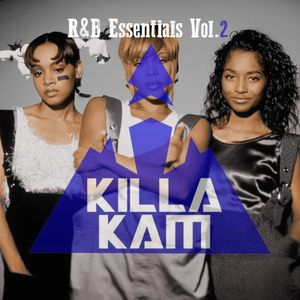 R&B Essentials Vol.2