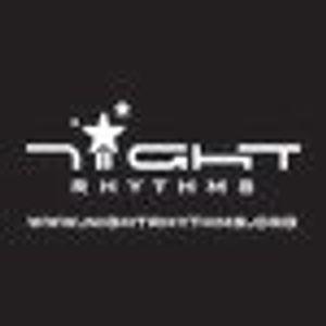 Night Rhythms part214 by JungliSt [22.02.16]