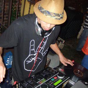 DJ Black & Yellow Funk, Soul Mix DEMO