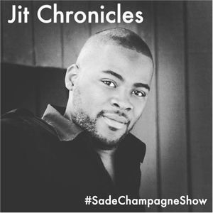 The Sade Champagne Show (What's Goin' On Special EP17)