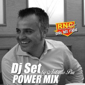 ANTONIO PIU DJ SET on RADIO NUORO CENTRALE (31 OTTOBRE)
