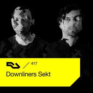 RA.417 - Downliners Sekt