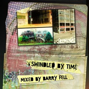Barry Fell - Swindled By Time