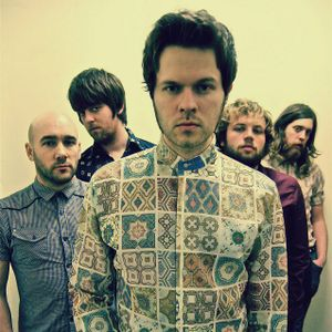 06/11/12 Q&A: Talking with Sheffield band Feral Brood & EP played in full