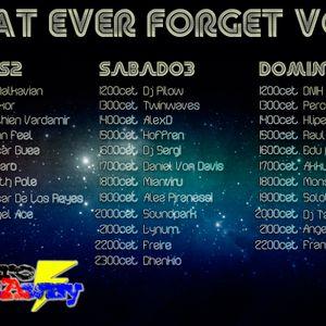 Angel Esteban@What Ever Forget Vol.1 / www.playtrance.com