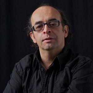 Entrevista a Álvaro Bayona