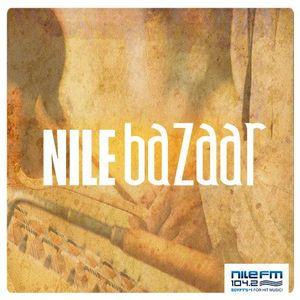 Nile Bazaar - Safi - 2/12/2016 on NileFM