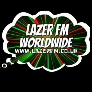 Happy Hardcore Lazer FM mix 17/10/2015