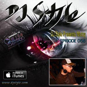 DJ Style Presents Mozzy Ep 056