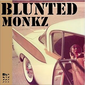 """""""goin´n comin"""" Guestmix by Blunted Monkz for SD42"""