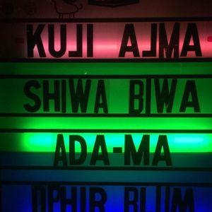 Ada-Ma: Shiwa Biwa Mixtape Release @ Kuli-Alma