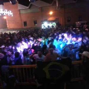 FN @ Fallas, Valencia 16-03-'13