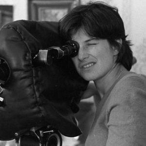 Sandra Percival of Zena Zezza with Abi 4-30-17-1- Chantal Akerman's films and musical influences