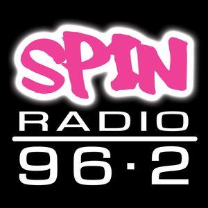 Radio Spin - Get Fresh - 11.9.2012 - Honza Peroutka & Ondřej Žatkuliak