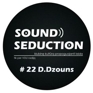 Sound Seduction (Laida #22) su D.Dzouns