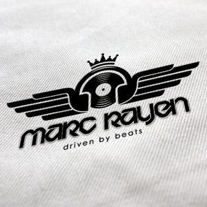 Marc Rayen @ Radio 21 - Podcast Episode # 17.11.2012