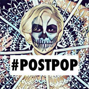 POSTPOP #17 - Dusky Grey Interview, Jaded, Bill Wurtz, Cashmere Cat and more