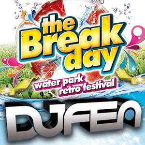 DJ FEN - The Break Day