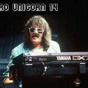 Astro Unicorn Radio 014 (2007.06.21)