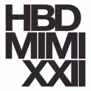 HBDMIMIXXII (Happy 22nd Birthday Misha!)
