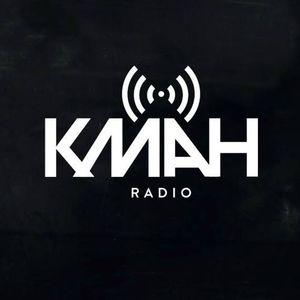 Extrapolation KMAH Show 012 (w/ Dub Renaissance) - 03 02 2016