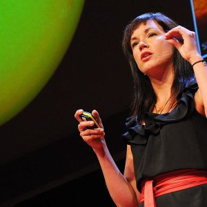 Interview with Lucianne Walkowicz on Stars, Exoplanets, and Alien Megastructures (sans extras)