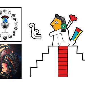 PTRN~Lunes Lunáticos (Akaxe Yotzin - Cultura y Filosofía Mesoamericana)