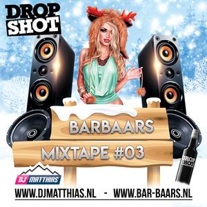 Barbaars Mixtape #03   We go black or white!