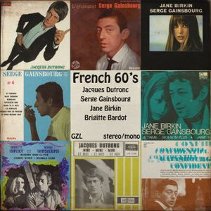 French 60's