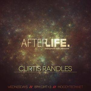 Afterlife Guest Mix September 2015