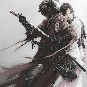 tell a tale #1 ''the samurai''