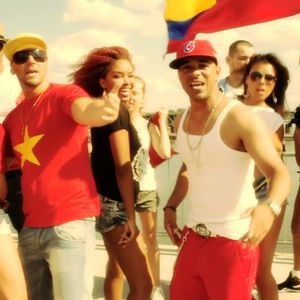 MEGA World Pop Music Mix