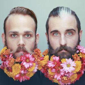 Mixtape [08] COOL BEARD - Journée mondiale de la barbe (3 Septembre)