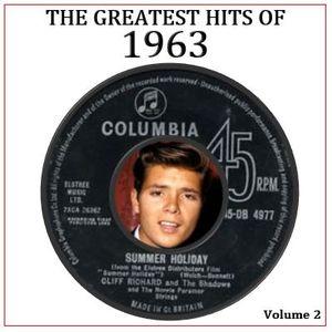 GREATEST HITS: 1963 vol 2