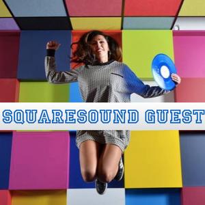 Squaresound Guest 01/09/15 W/ Miss Moon