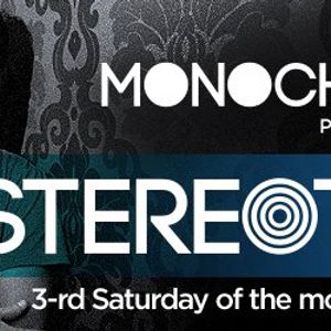 Monochronique - Stereotype 026 [Sep 17 2011] on PureFM