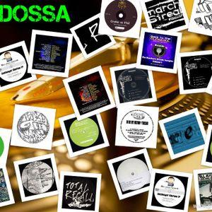 DJ Dossa - Hardcore Breaks Retrospective 2000 - 2006